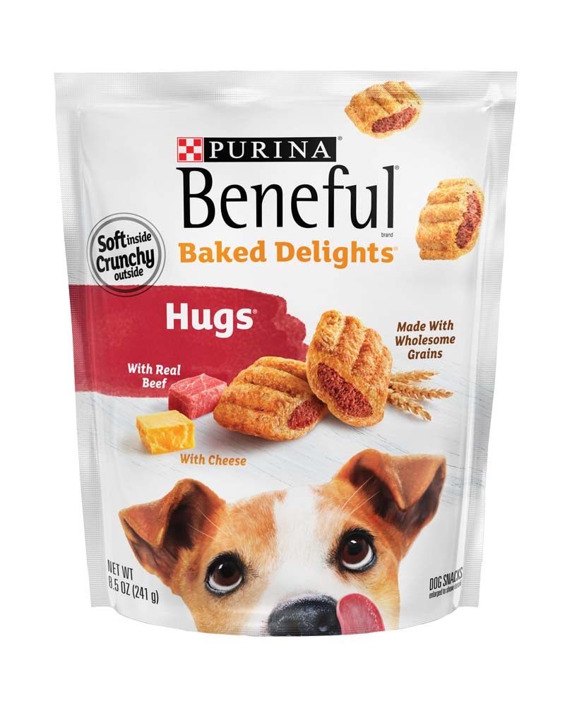 Baked Delight Hugs