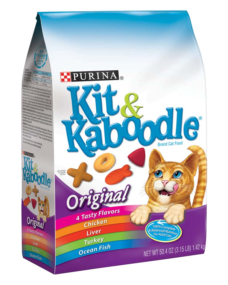 Kit & Kaboodle Original