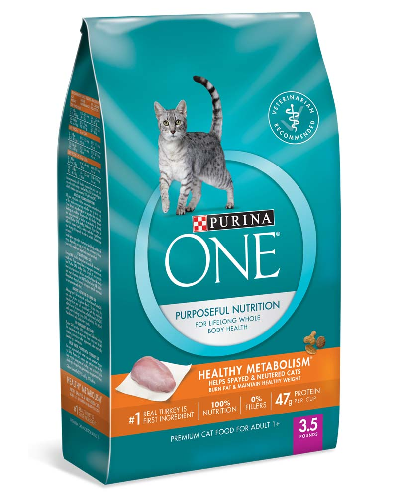 Purina ONE Healthy Metabolism®