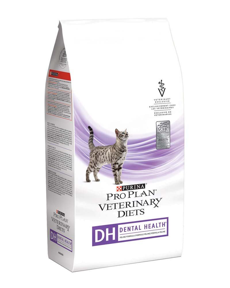 PPVD DH Dental Health™ Feline Formula