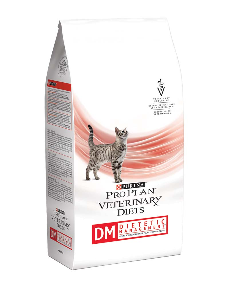 PPVD DM Dietetic Management™ Feline Formula