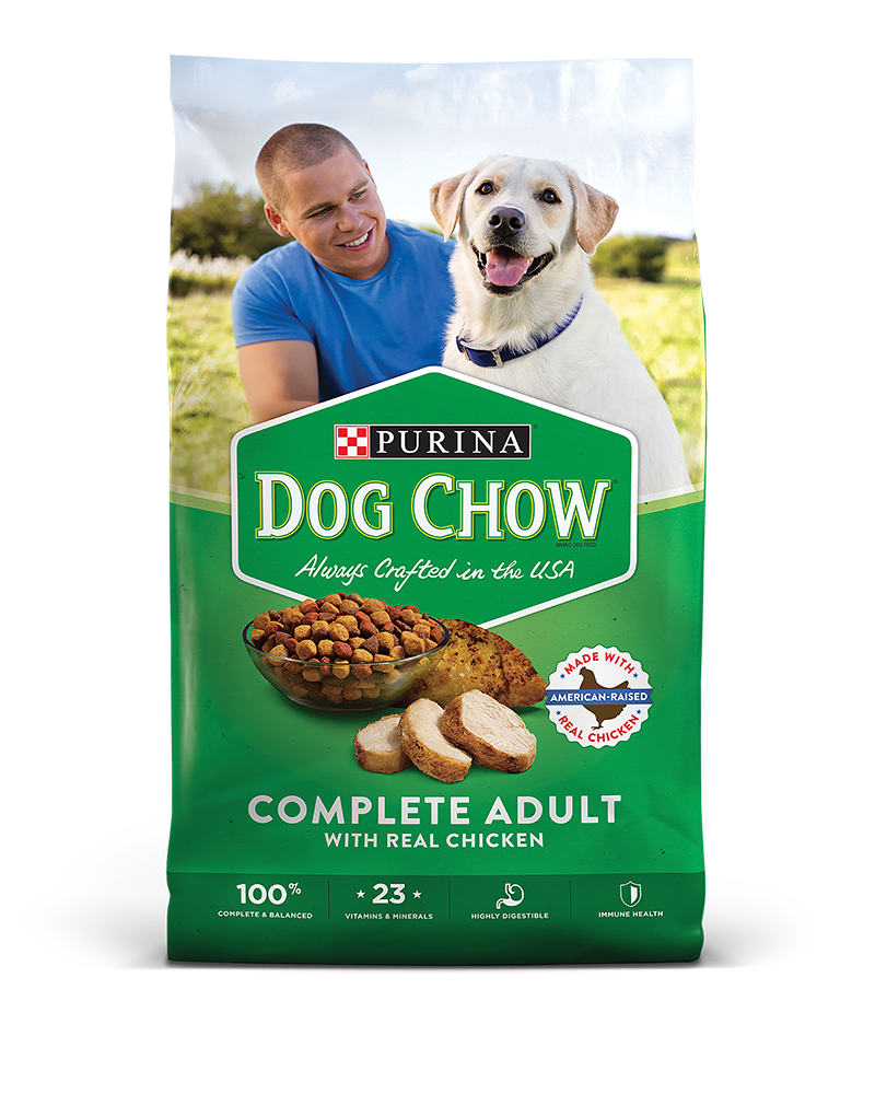 Dog Chow Dry Dog Pack Home carousel