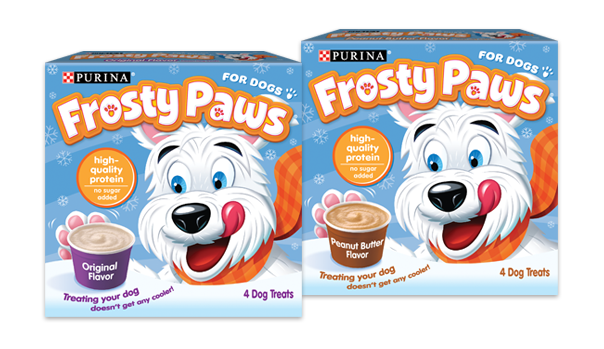 Frosty Paws Products