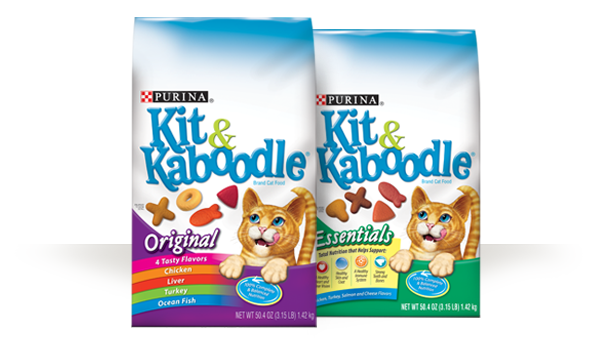Kit & Kaboodle Products