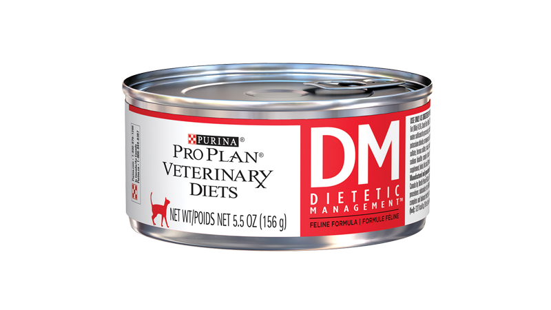 DM Dietetic Management™ Feline Formula