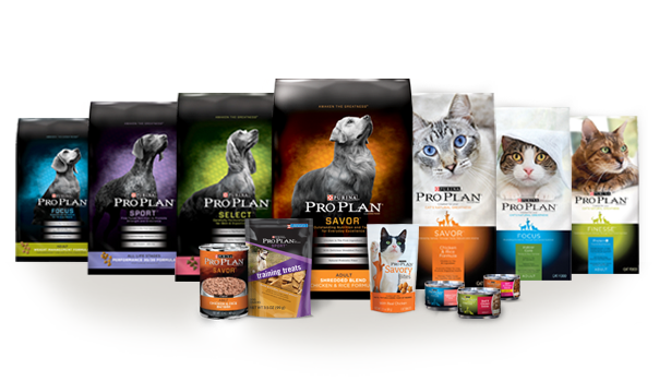 Pro Plan Products