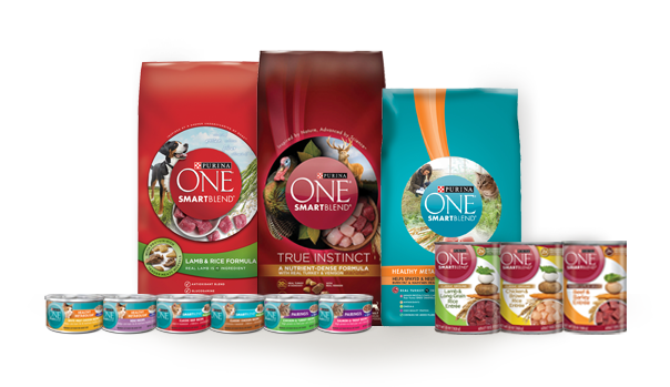 Purina One Products