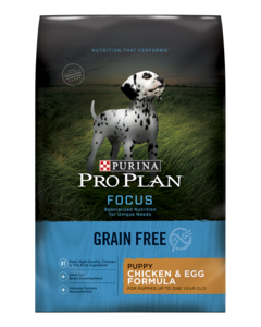 https://www.proplan.com/dogs/products/focus-grain-free-puppy-chicken-egg-formula