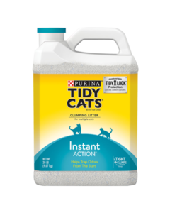 Tidy Cats Instant Action LItter