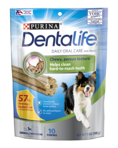 Daily Oral Care Small/Med Dogs