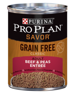 pro-plan-savor-grain-free-adult-classic-beef-and-peas-entree