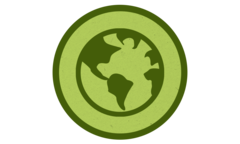 TidyHub_YesterdaysNews_World_Icon