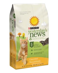 Purina® Yesterday's News® Unscented Original Texture
