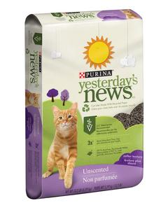 Purina® Yesterday's News® Unscented Soft Texture