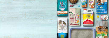 Cat Product Selector