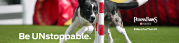 Purina Farms - UNstoppable