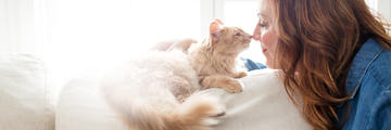 A Better Way to Manage Cat Allergens
