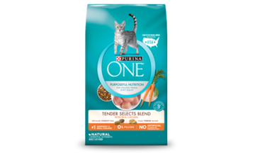 Purina ONE Cat Review CTA