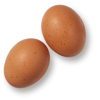 Egg Product (Dried)