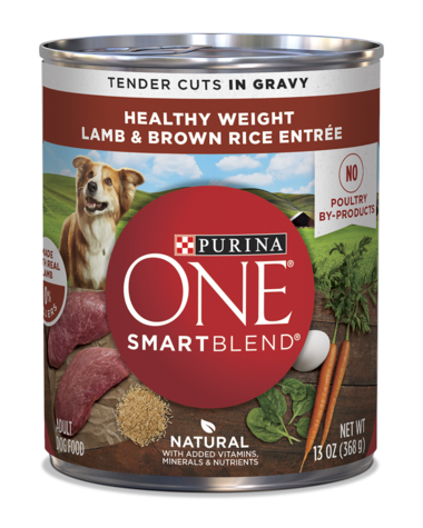 Healthy-Weight-Wet-Dog-Food-can